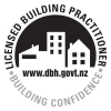Licenses building practitioner - building with confidence